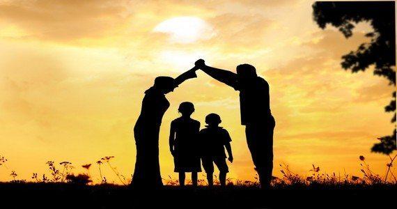 Pendidikan Anak Dimulai dari Rumah