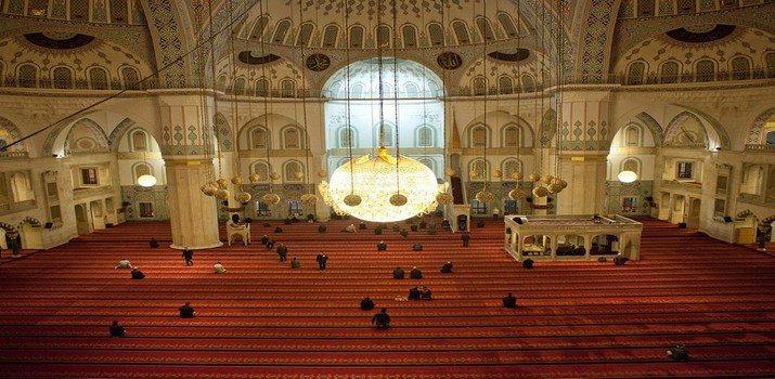 Akhlak Rasulullah Shallallahu 'Alaihi wa Sallam