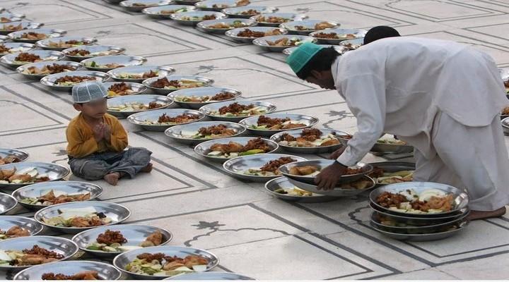 Kumpulan Khutbah Jumat Puasa Ramadhan