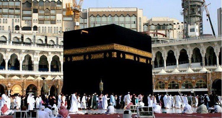 Ka'bah Lambang Persatuan Umat Islam