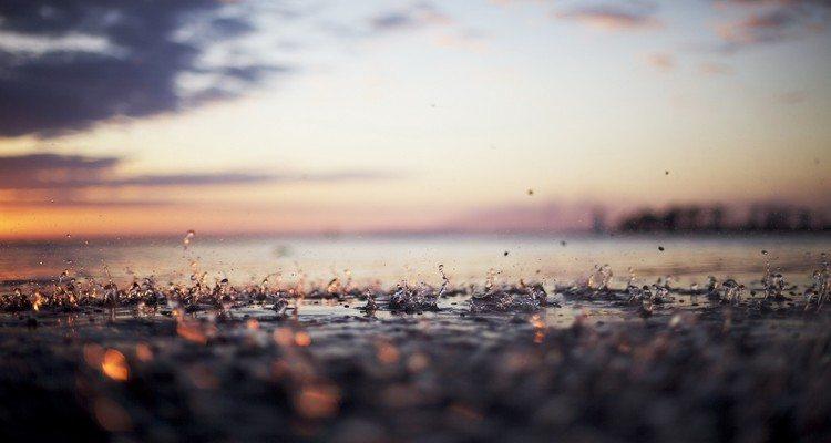 Bimbingan Islam di Musim Hujan