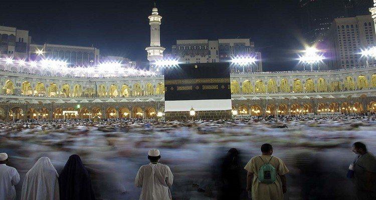 Umrah dan Haji Sebagai Penebus Dosa