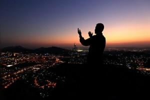Ya Allah Berilah Aku Petunjuk dan Istiqomah Dalam Kebenaran
