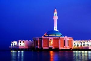 Adab-Adab Berkaitan dengan Masjid