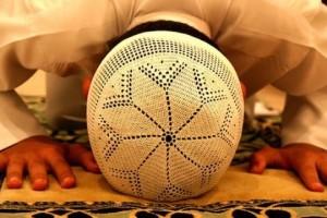 khutbah jum'at jangan tinggalkan sholat