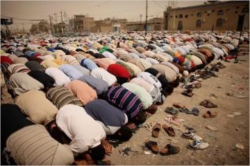 khutbah jum'at syarat amal diterima