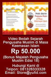 video kajian sejarah pengusahamuslim